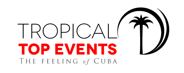 TROPICAL TOP EVENTS